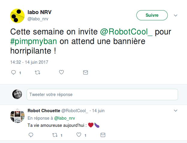 PIMPMYBAN @RobotCool_