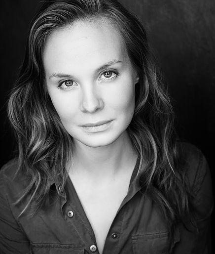 Portrait de Corinne Linder