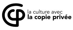 Logo la culture avec la copie privée