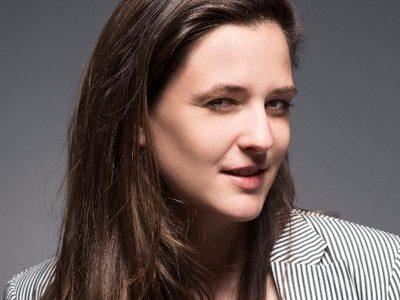 Portrait Mathilde Gentil