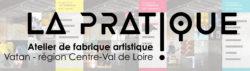 Logo La Pratique
