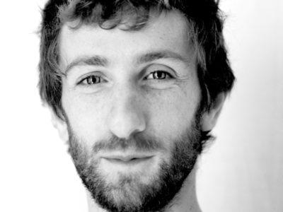 Portrait de Raphaël Gouisset