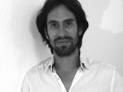 Luis Velasco-Pufleau
