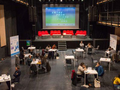 Forum Entreprendre dans la Culture