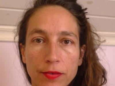 Portrait de Melina Faka